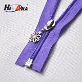 OEM Custom Made Top Quality Custom Reflective Zipper