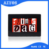 """Advertising 7"""" Digital Photo Display Frame with Mirror Frame"""