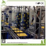 China Leading Trampoline Park/Ninja Course for Sale