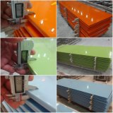 Kkr Colorful Acrylic Solid Surface for Decoration Material