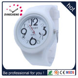 Jelly Watch Silicon Material Promotion Watch for Kids