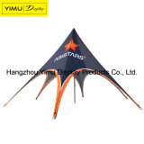 Star Tent with Special Design with Awning