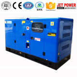 24kw Silent Electric Diesel Generator 30kVA Power Generation