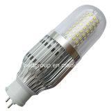 20W Pg12-1 LED Corn Bulb with Aluminium Radiator and Cover