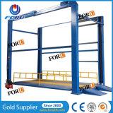 China 2ton 5m Warehouse Goods Elevators Lifts Good Price