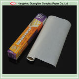 30cm X 15m Silicone Baking Paper Roll From Factory