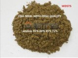 Fish Meal with High Protein for Animal Feed