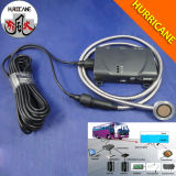 Non Contact Fuel Level Sensor for Fuel Consumption Monitor