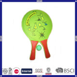 Best Selling Manufacture Customized Wood Beach Racket