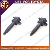 Good Quality Top Ignition Coil 90919-02262 for Japanese Car