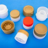 Polyethylene Caps for Containers of Foodstuff Food Grade High Quality/Low Price