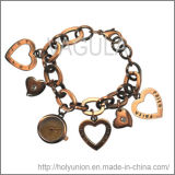 VAGULA Fashion Charm Jewelry Bracelet (Hlb15653)