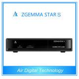 High Quality Zgemma - Star S Full HD DVB-S2 Satellite Receiver Zgemma in Stock