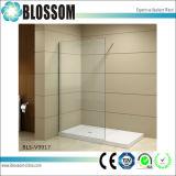 Simple Glass Shower Screen Cheap Frameless Shower Wall