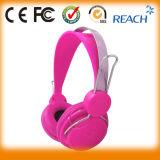 Wholesale Fashion Over Head Stereo Headphone