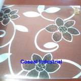 Flexible Designed Plastic PVC Table Cloth