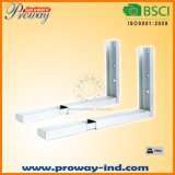 Microwave Oven Wall Bracket Adjustable in Depth for 305-450mm