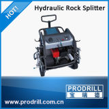 Hydraulic Rock Splitter for Quarry and Construction