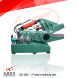 Hydraulic Shear Machine for Steel Cut