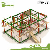 Dreamland Safety High Ropes Courses