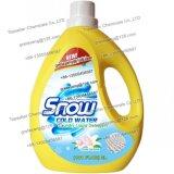 Tropical Breeze Natural Clean Liquid Laundry Detergent