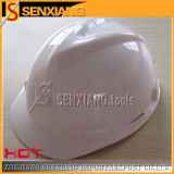 CE Certificate 409g ABS Construction Site Safety Helmet