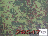 Poly/Cotton Twill Camouflage Military Fabric
