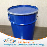 High Purity 98.5% Ferrum Fe Powder for Themal Battery (Fe)