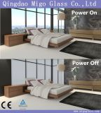 Tempered Pdlc Film Switchable Smart Glass for Bedroom Window Glass