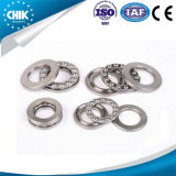 Machine Parts of Single Direction Bearing 51106 Thrust Ball Bearing for Sliding Doors