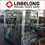 Automatic 12000bph Roll-Fed Labeling Machine