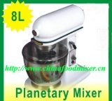 7 Quart Food Mixer Milk Mixer Egg Mixer