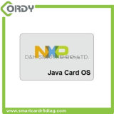 J21-36k J2A040 jcop silver cards with hico Metallic magnetic stripe