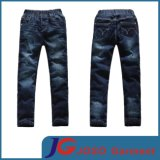 100% Cotton Denim Baby Girls Jeans (JC5138)