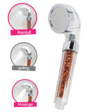 Seoul Stone Shower Head/Shower Filter