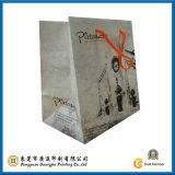 Manufacturer Paper Shopping Bag (GJ-Bag045)