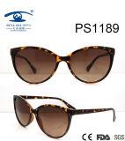 2016 High Quality Best Design Plastic Sunglasses (PS1189)