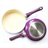 Ceramic Fry Pan Nonstick Fry Pan Aluminum Frypan Frying Pan