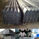 Ss400 St37 A36 S235jr Carbon Steel Corner Angle Bar