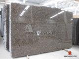 Baltic Brown Granite Slab for Countertop, Floor, Wall
