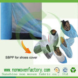 Nonwoven Fabric for Shoes Cover Medical Cover Nonwoven Fabric