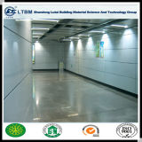 Temperature Resistant Calcium Silicate Board for Exterior Wall