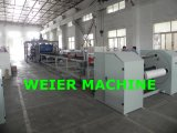 Plastic PP Sheet Machine Line with Thickness 2mm