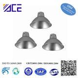 Custom Spun Aluminum Lamp Shades