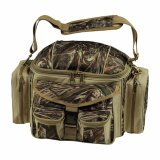 Top quality Camo Fishing Tackle Bag
