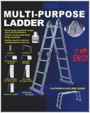 GS / En131 Approved 3.46m Multi-Functional Ladder