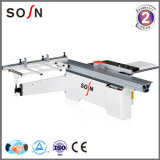 Precision Wood Cutting Sliding Table Saw with Ce Approval