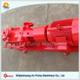 Portable High Pressure Emergency Fire Pump
