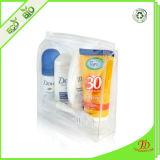 Transparent Plastic PVC Reusable Ziplock Bag