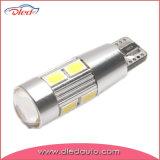 194 10-5730SMD Canbus LED Interior Lamp LED Car Light for VW Passat